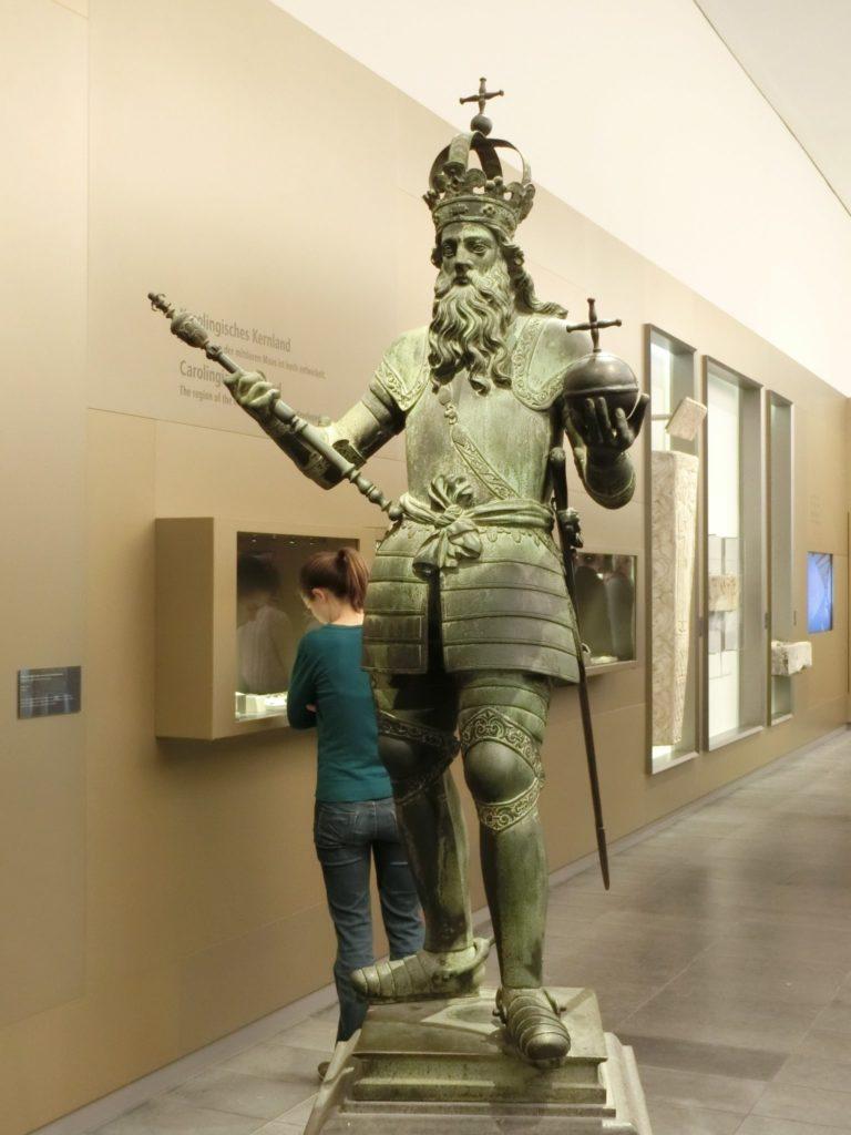 セントレ・シャルルマーニュ博物館