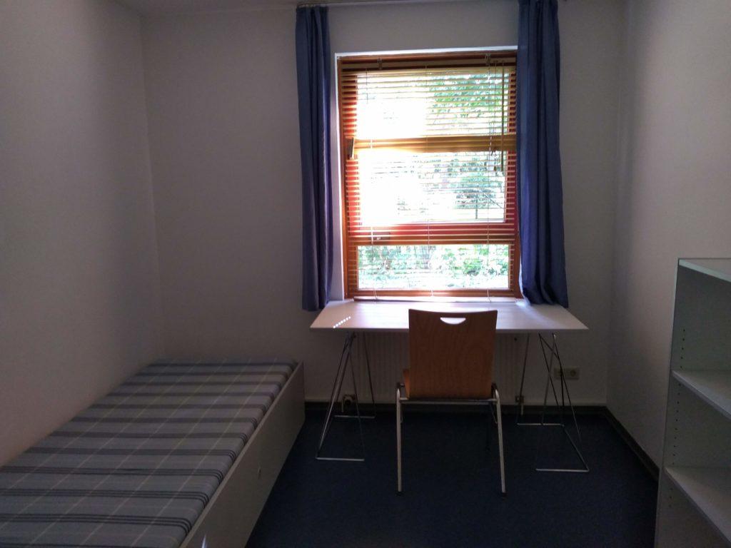 学生寮 一人部屋